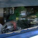 Els quatre tipus de contenidors que avui dia hi ha als carrers de Sant Julià podrien desaparèixer aquest any