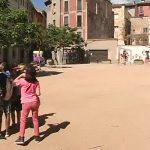 La plaça Gaudí serà la gran beneficiada dels pressupostos participtatius