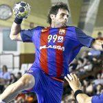 Antonio Garcia ha jugat els últims mesos al FC Barcelona Lassa