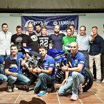 Motos Gaspar, de Granollers, aspira al triomf en la categoria SBK
