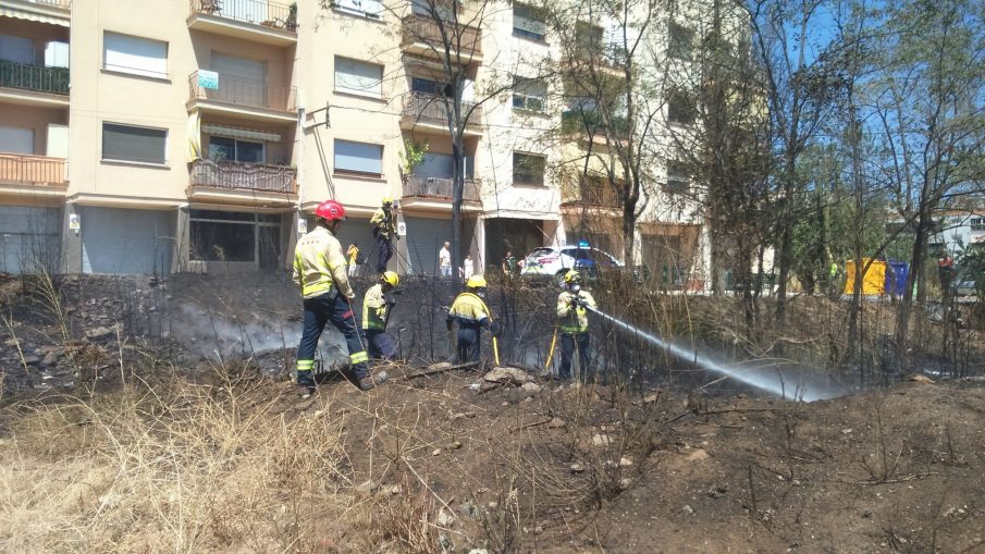 Protecció Civil la Garriga