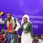 Imatge d'arxiu de la inauguració del festival de l'any passat