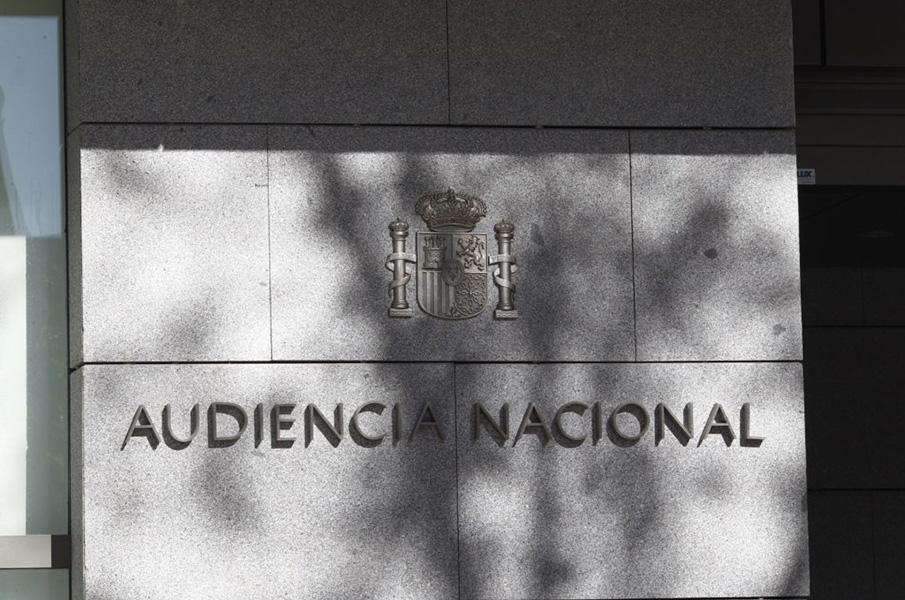 El jutge Fernando Andreu és qui ha interrogat els quatre detinguts
