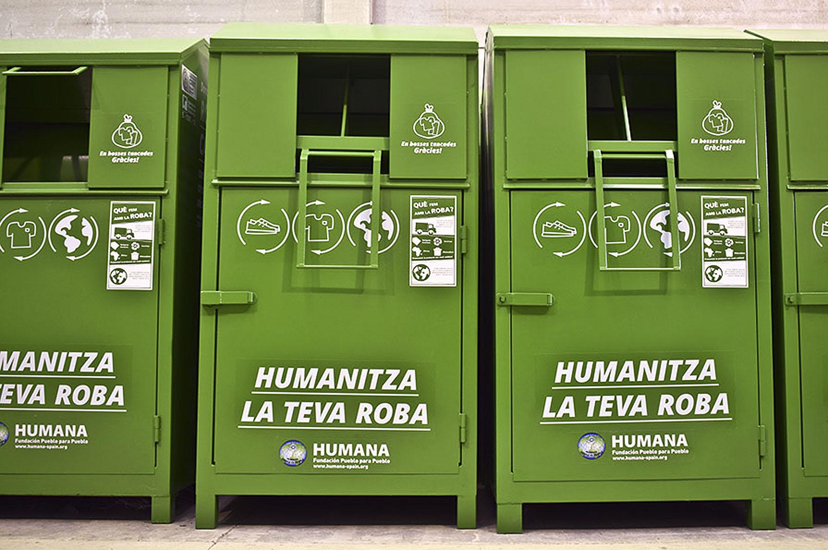 Fundació Humana