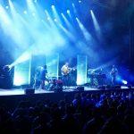 Els vigatans encetaven la nit de dijous al Festival de Cap Roig