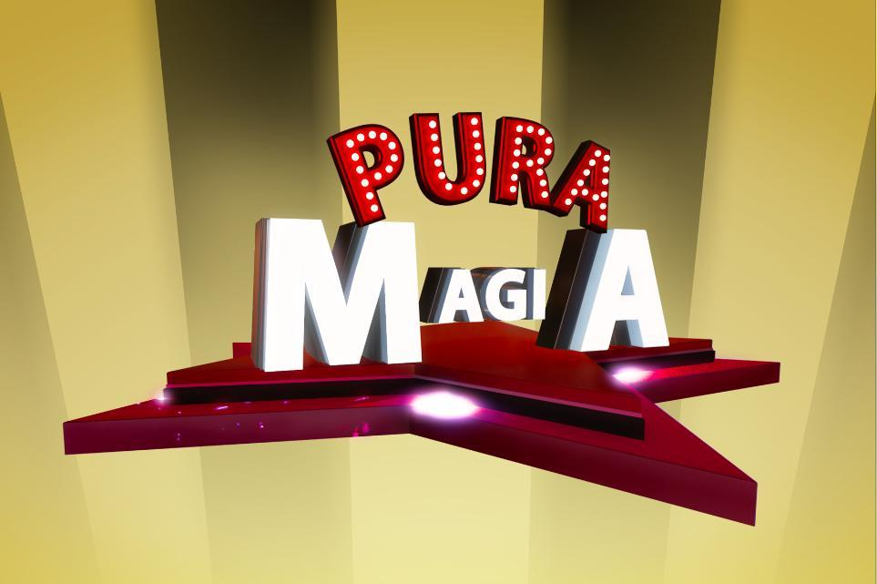 Imatge del concurs Pura Màgia