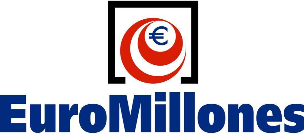 Logotip de la rifa d'Euromillones