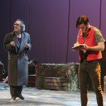Ferran Frauca i Arnau Tordera, els dos Verdaguers de l'espectacle