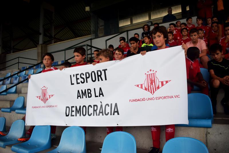 Foto: Fundació UE Vic