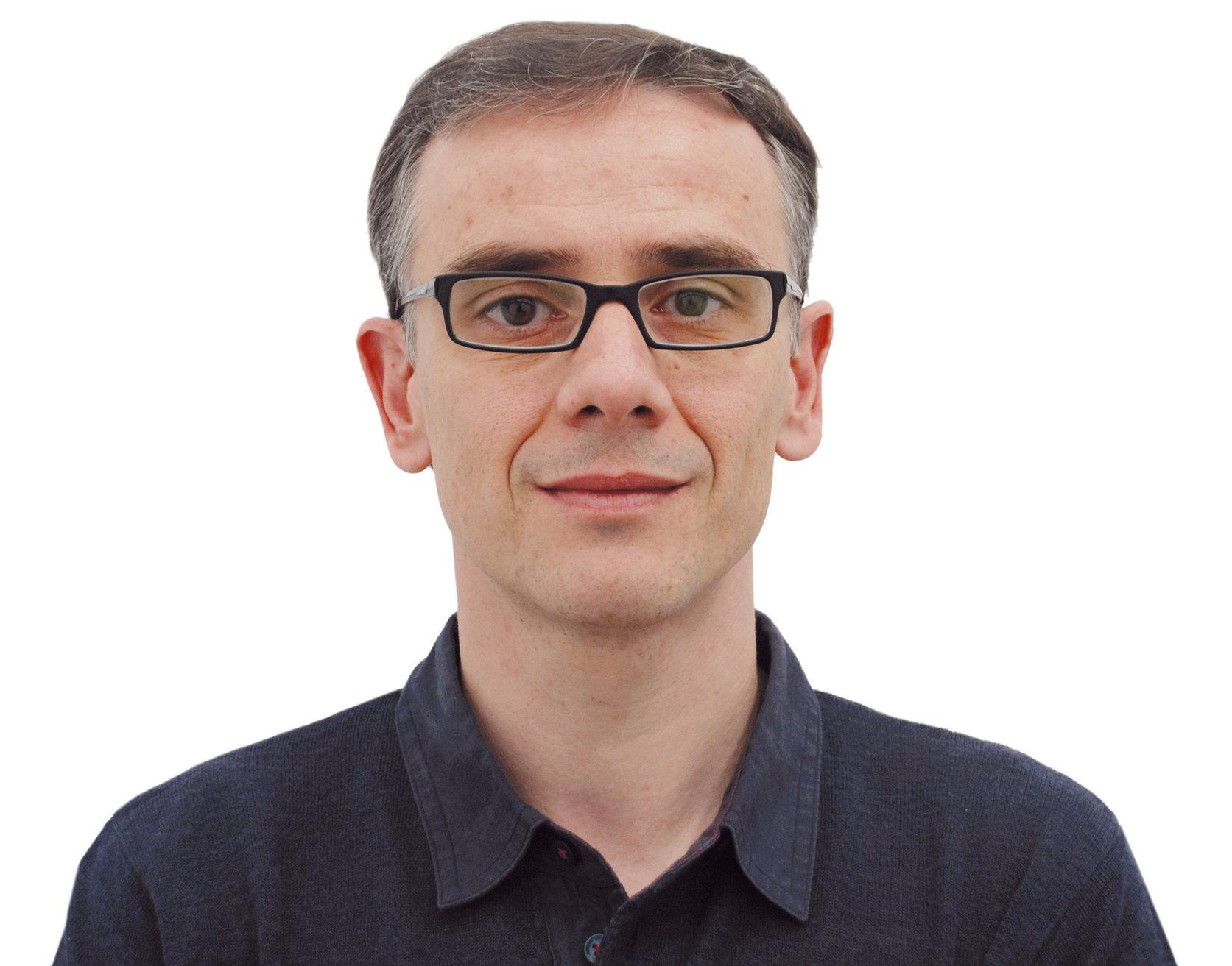 Josep Maria Jové és el secretari general de Vicepresidència i Economia