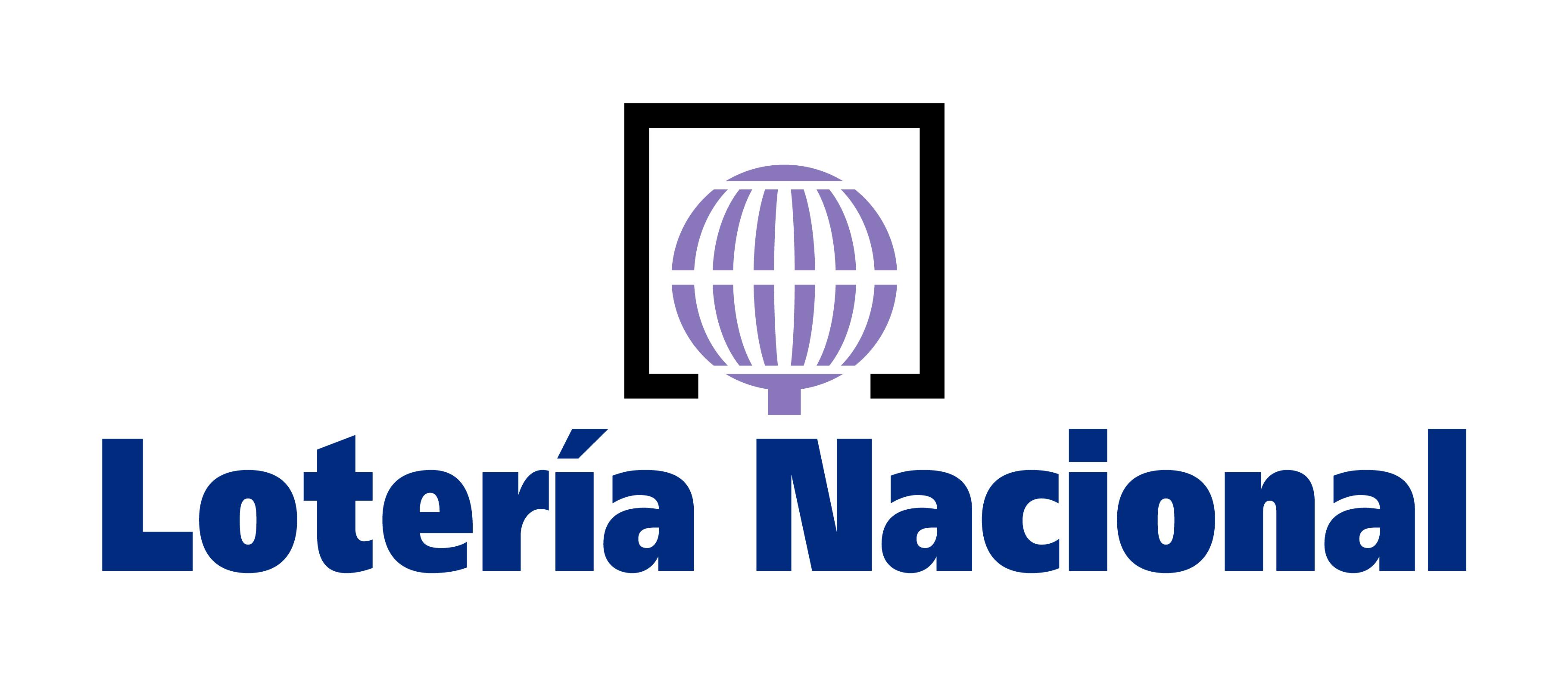 Logotip de la Lotería Nacional