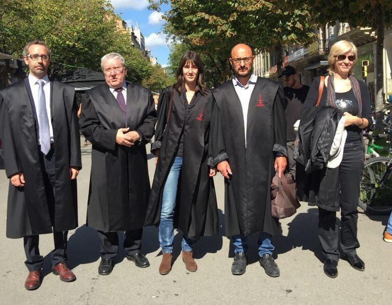 Advocats del Col·legi de Vic