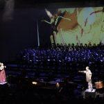 La Coral Cantiga i el Cor de Cambra de Granollers, protagonistes del concert