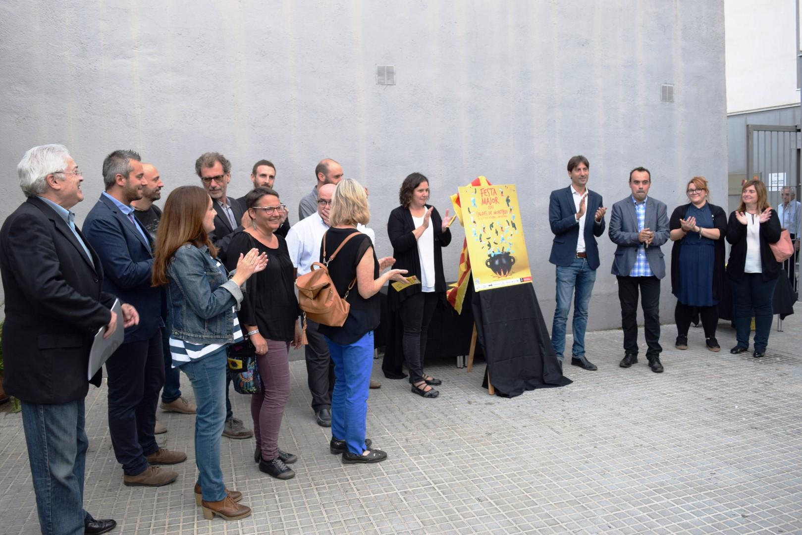 Ajuntament de Caldes de Montbui