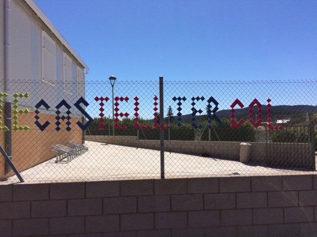 L'institut-escola de Castellterçol