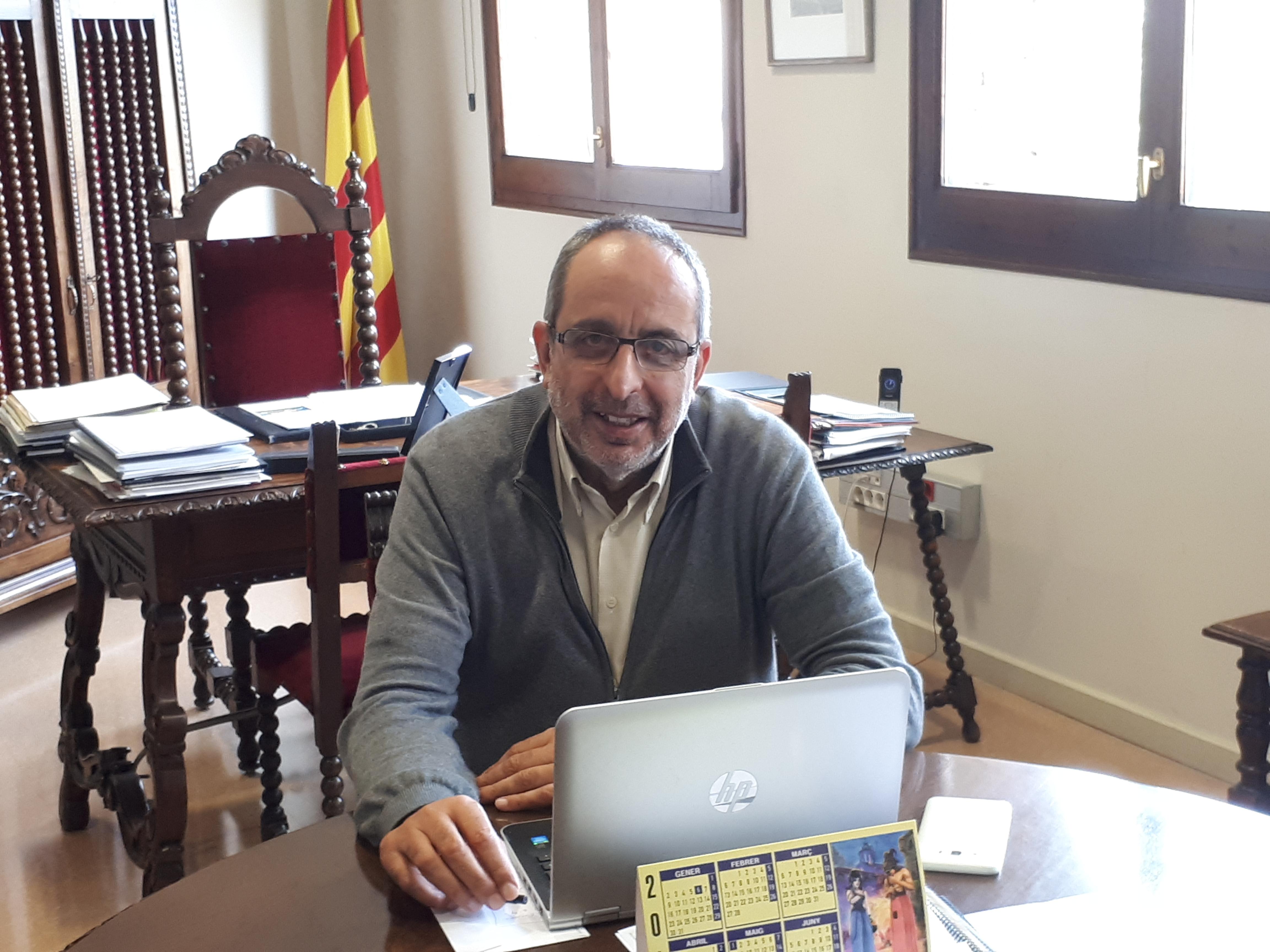Andreu Miralles i Roger Saladrigues
