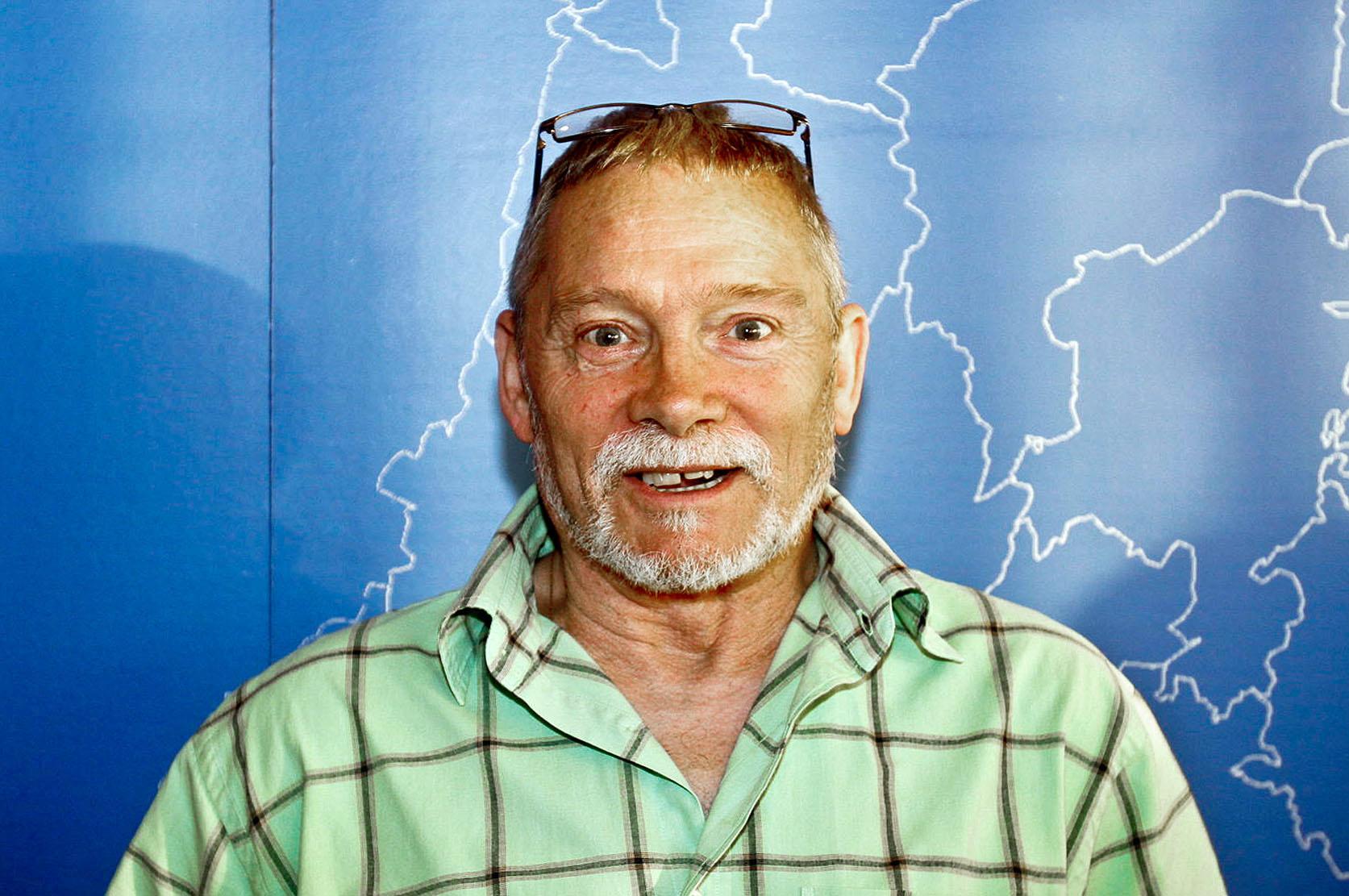 Vicente Márquez, regidor del PP a Bigues i Riells