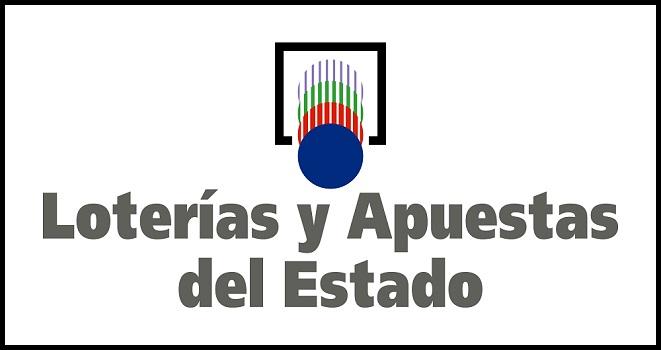 Logotip de Loterías y Apuestas del Estado