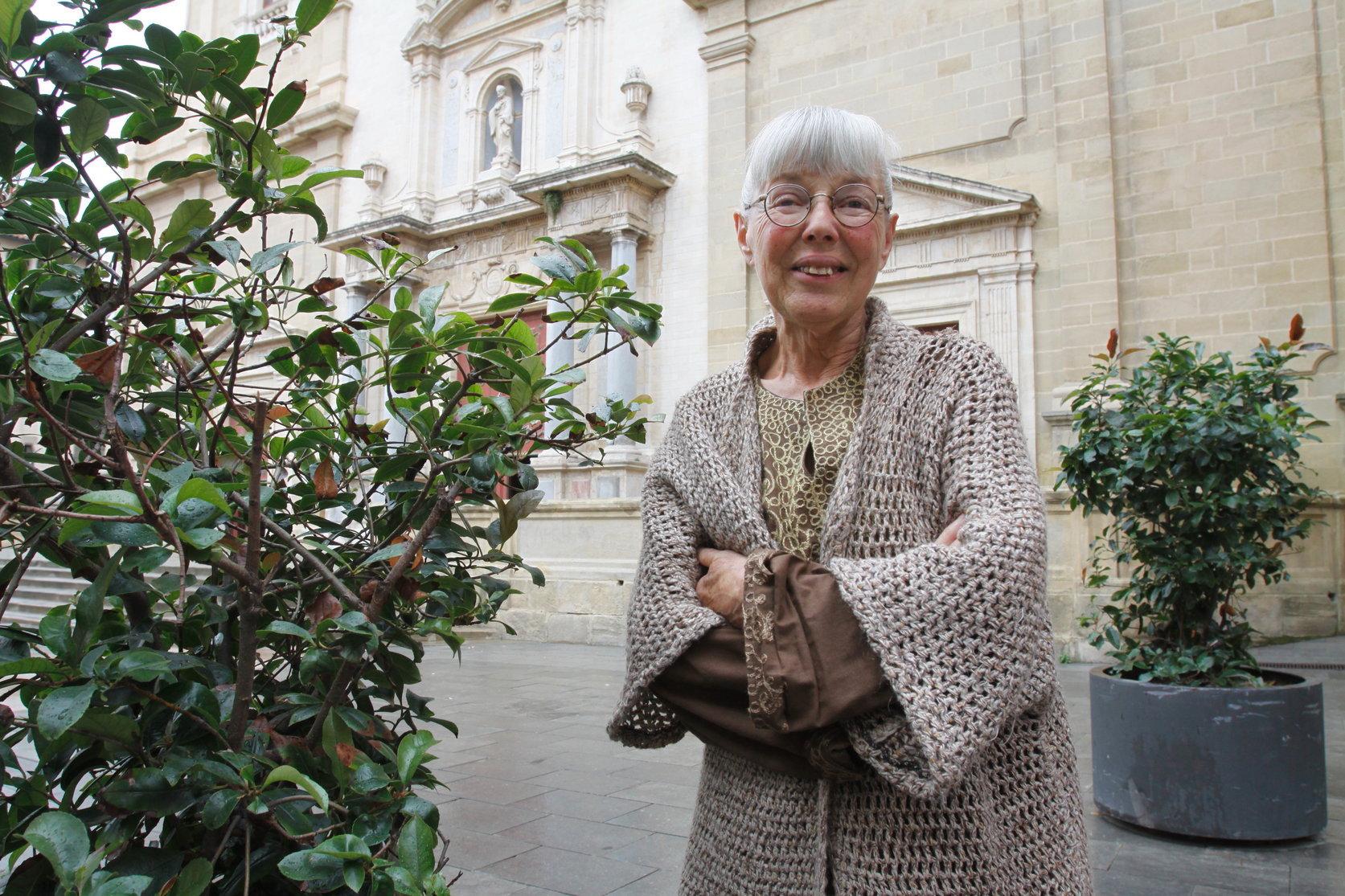 Pilar Cabot