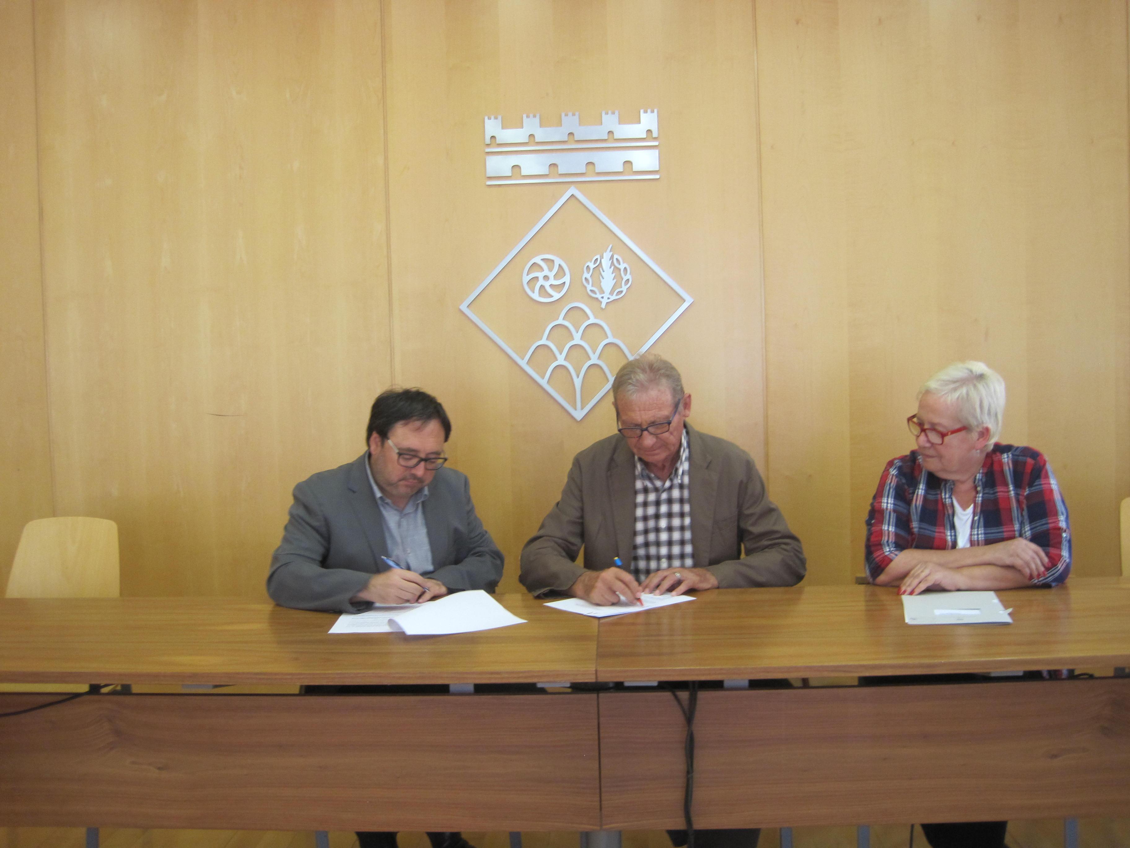 Ajuntament de Sant Feliu de Codines