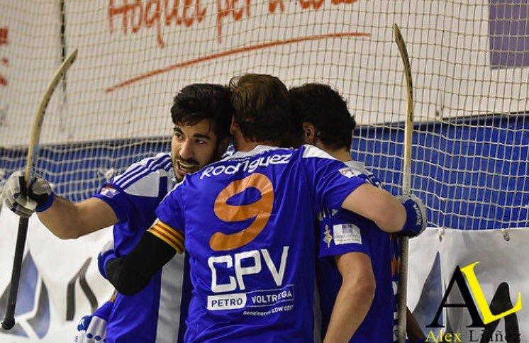 Xavi Crespo