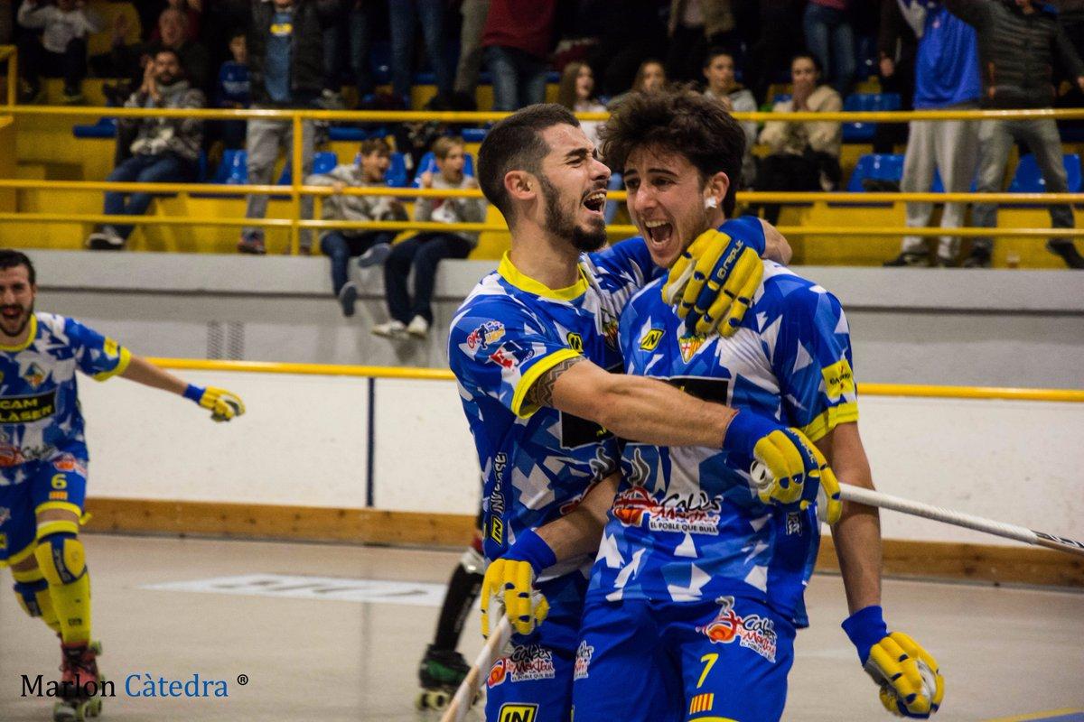 Marlon Càtedra/CH Caldes