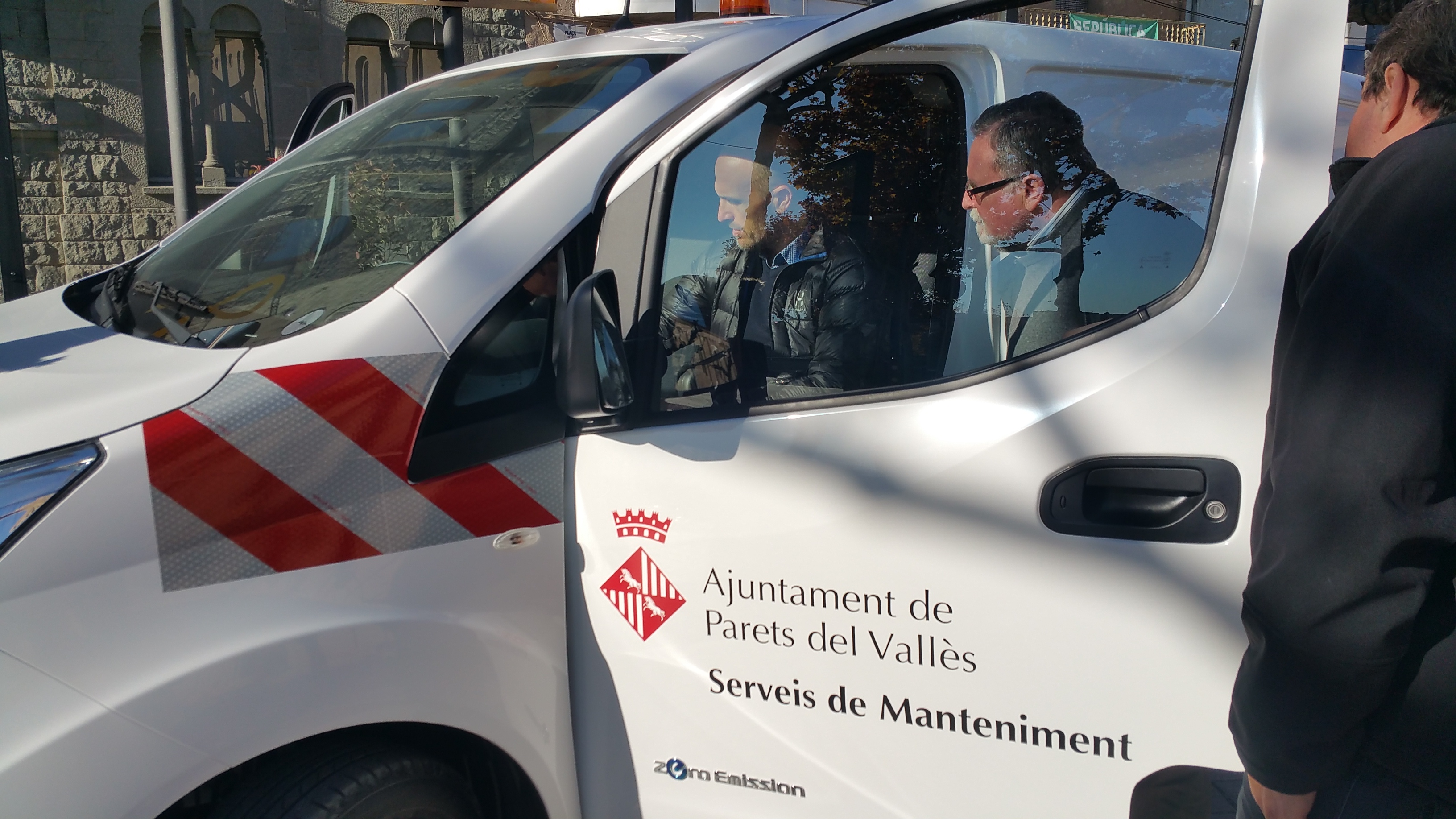 Ajuntament de Parets