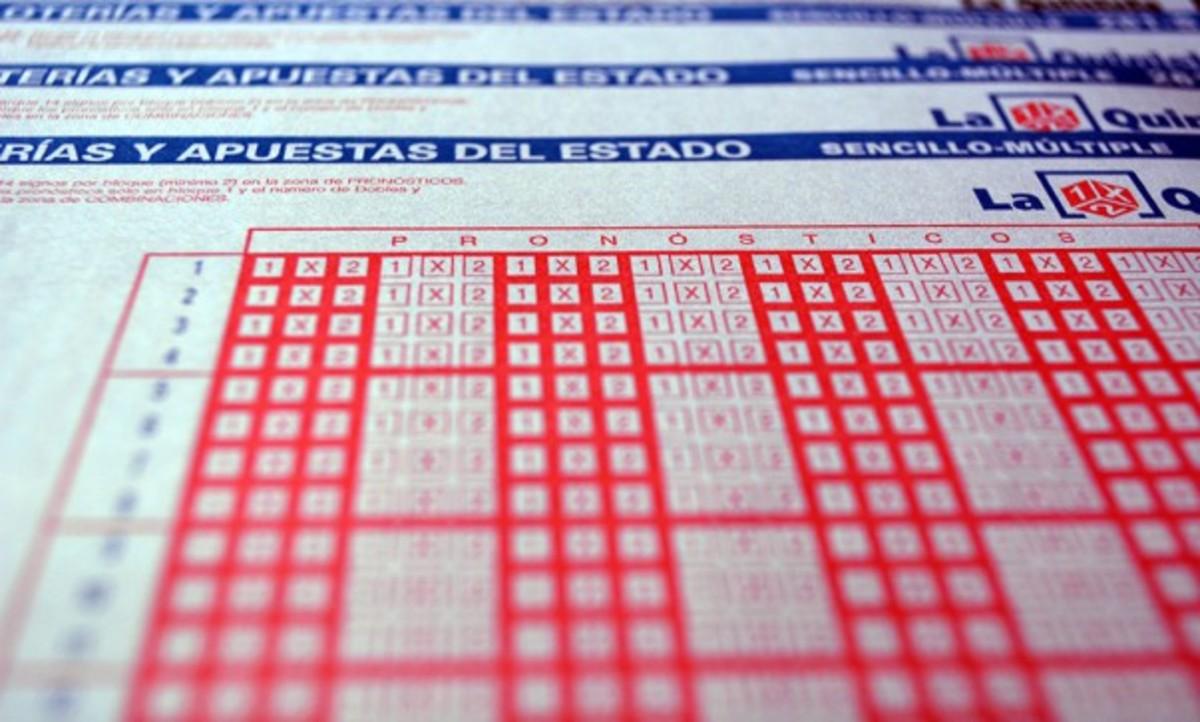 El premi per una butlleta amb 14 encerts supera els 31.000 euros