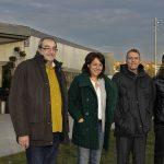 Marginet, Erra, Garrido i Codina, a la trobada organitzada per EL 9 NOU