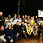 Voluntaris del dinar solidari