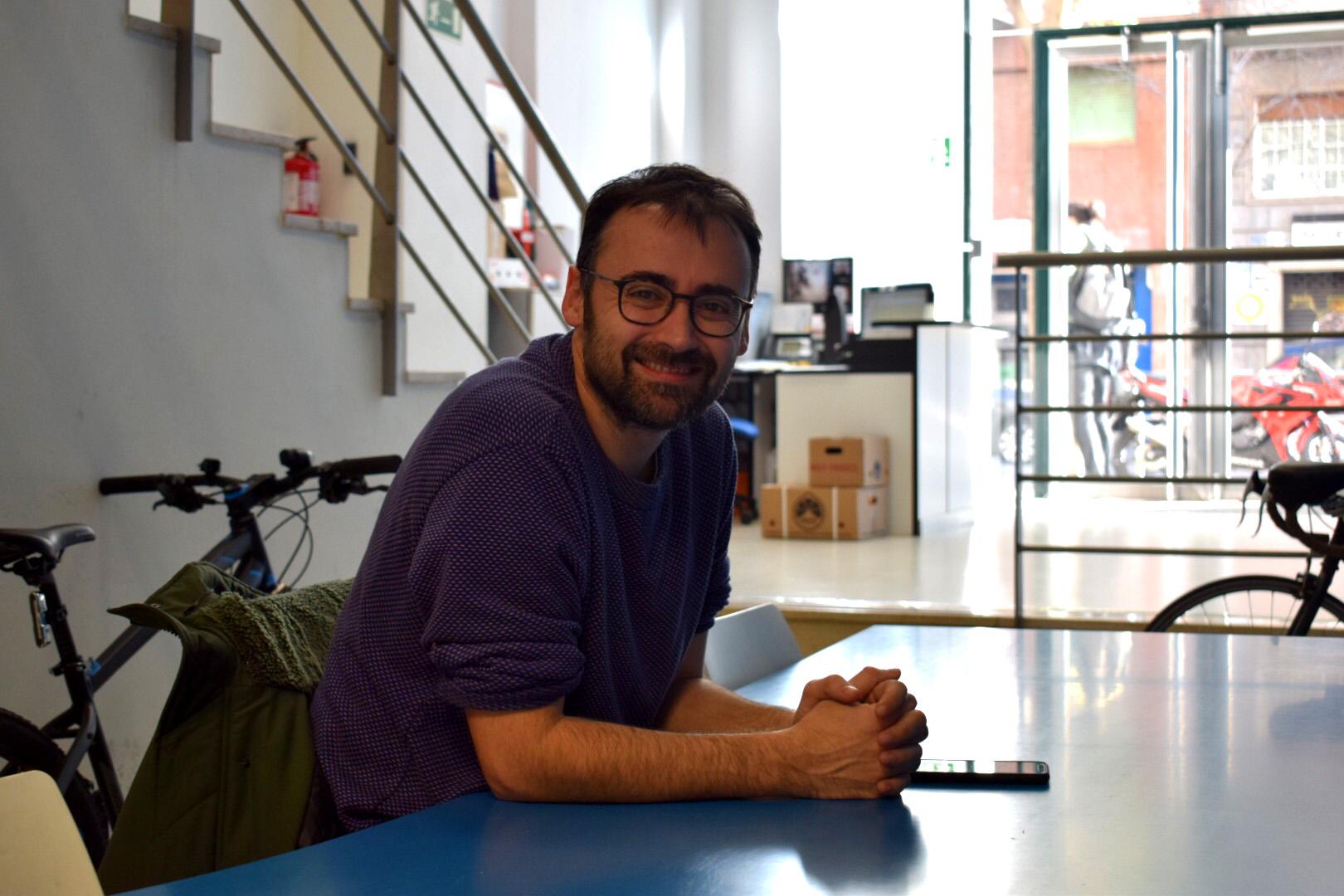Imatge: Javier López