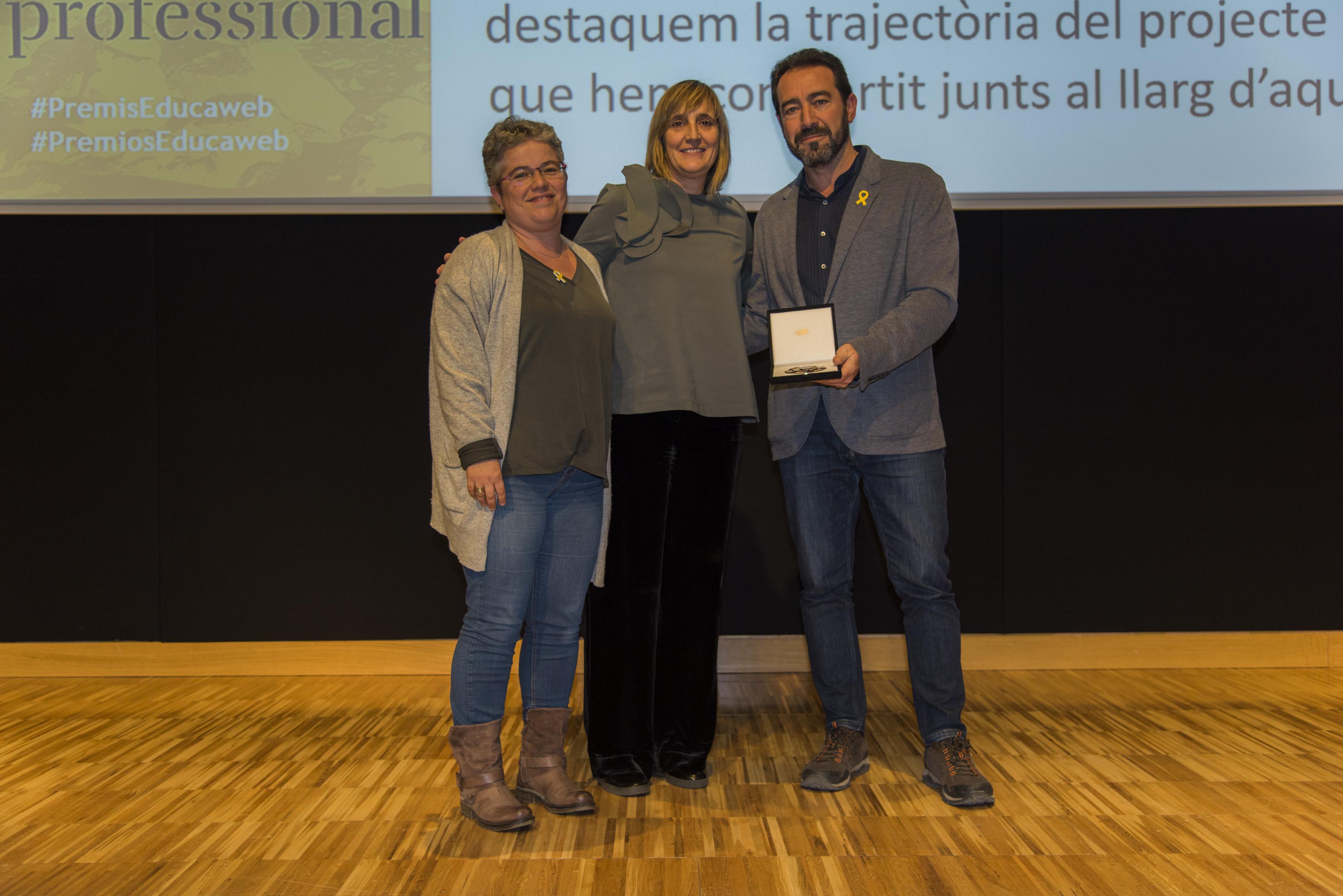 Consell Comarcal del Vallès Oriental