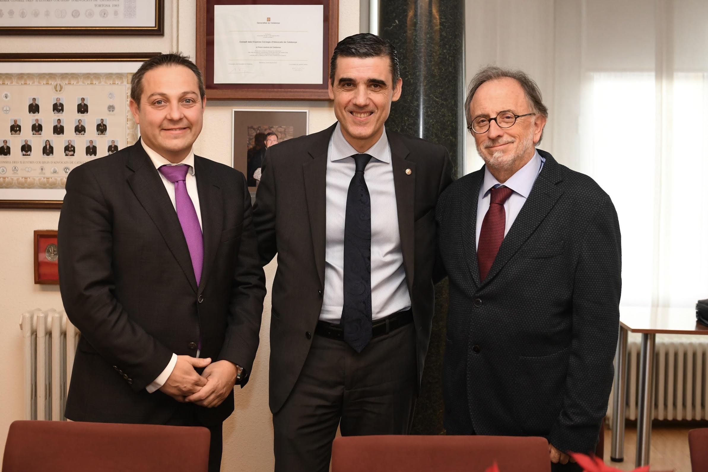 Consell de l'Advocacia Catalana