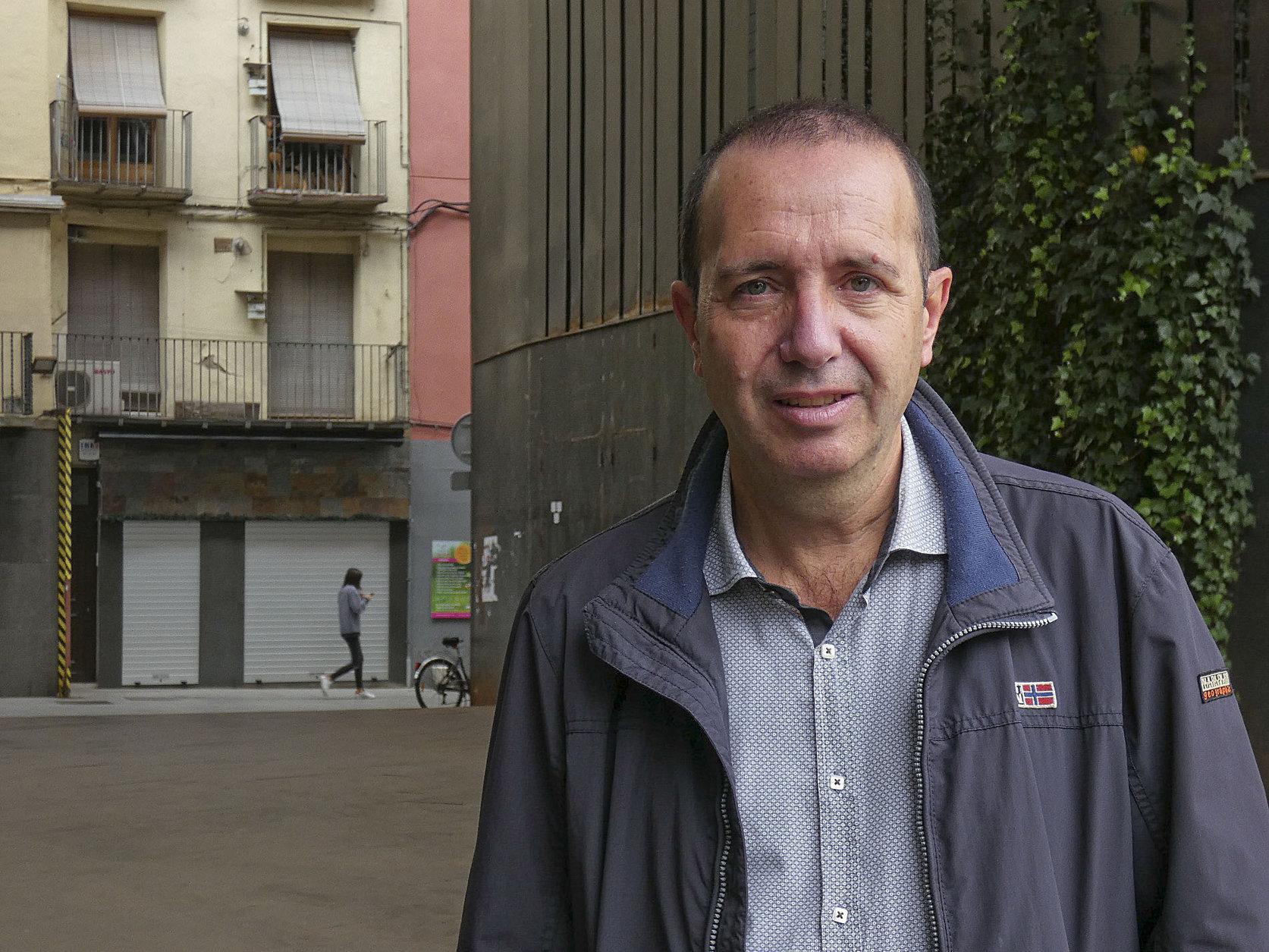 Josep M. Creixans
