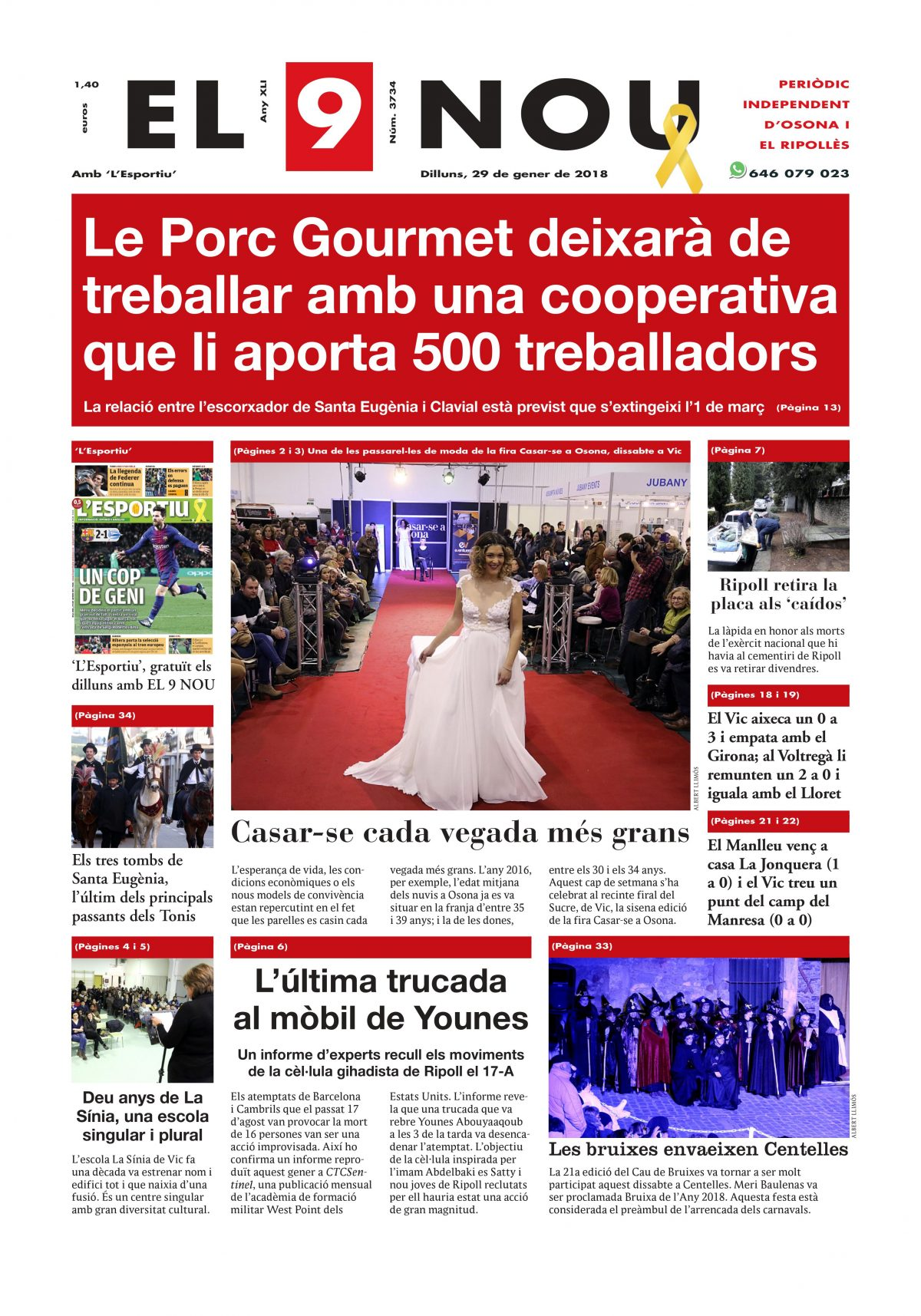 Portada 29-01-18