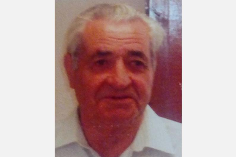 Antoni Estrada