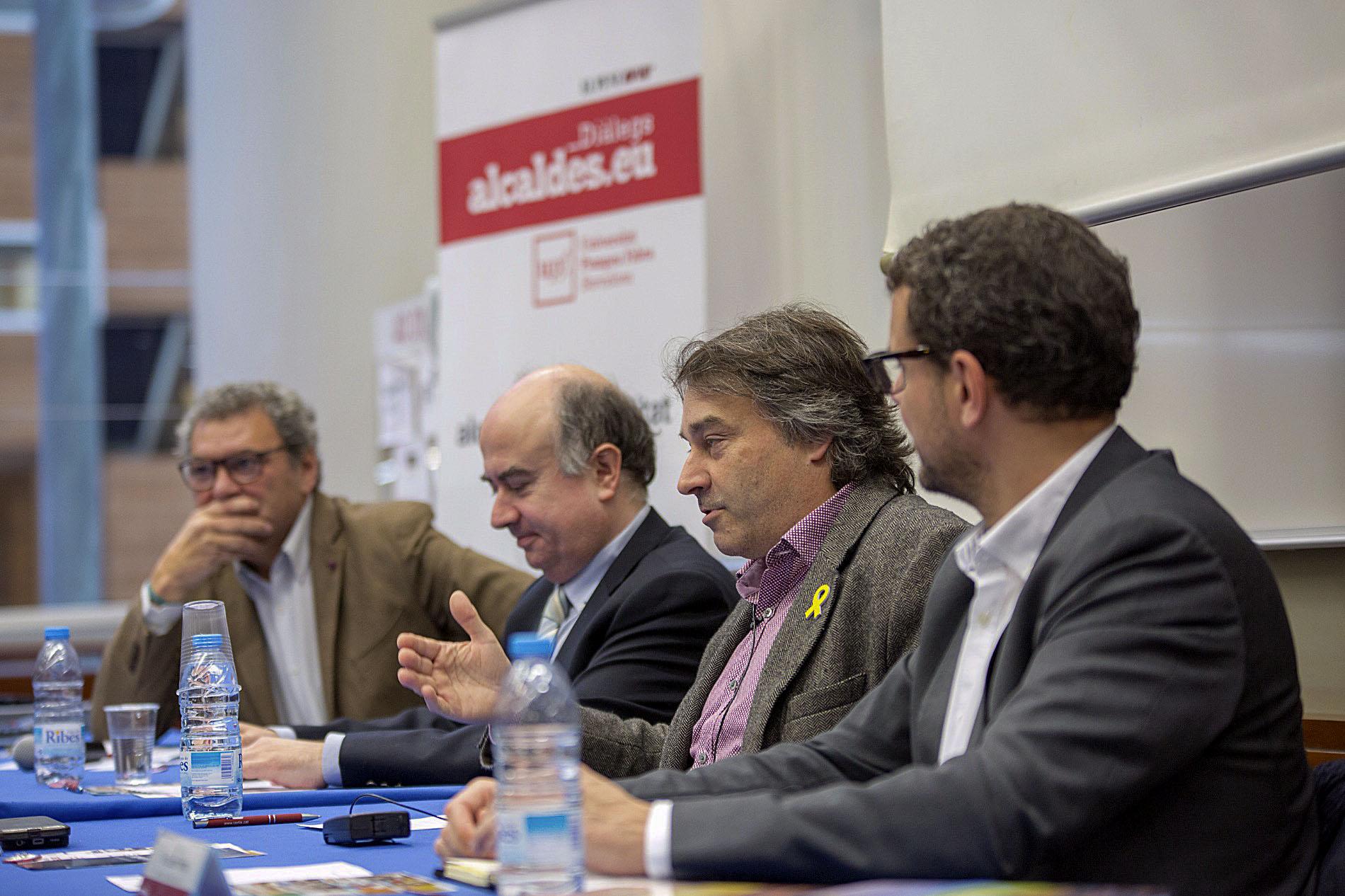 Nacho Roca / Alcaldes.eu