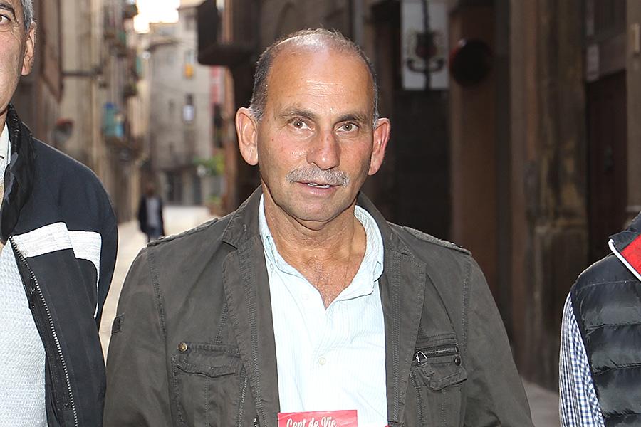 Khaled Katib