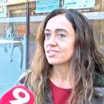 Susagna Roura, regidora de Cultura de l'Ajuntament de Vic