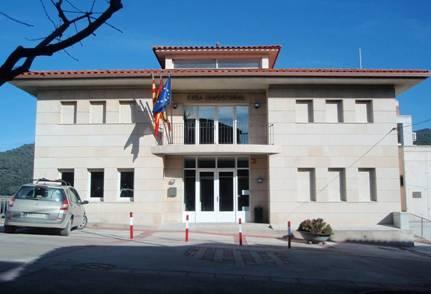 Ajuntament de Santa Maria de Martorelles