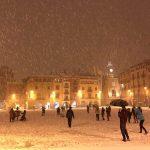 La plaça Major de Vic / @Layenigran