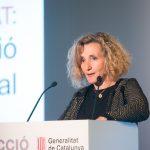 Mariona Sanz és la directora d'innovació d'ACCIÓ | ACCIÓ