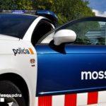 Els Mossos d'Esquadra van trobar el cos de la víctima en un magatzem de Vilanova de Sau