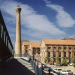 Seu del Consell Comarcal d'Osona