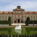 Palau de la Ciutadella, seu del Parlament de Catalunya