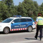Els Mossos van localitzar la noia diumenge al vespre a Manlleu