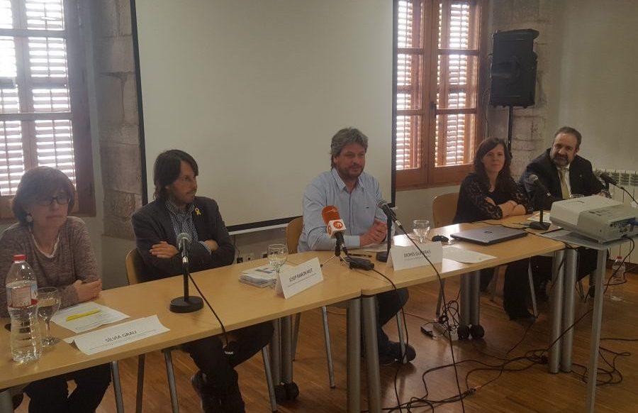 Presentació del Servei d'Intermediació en Deutes de l'Habitatge (SIDH)