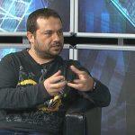 Jordi Pairó a El 9TV