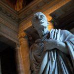 Marcus Tullius Cicero, senador romà