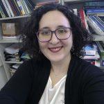 La investigadora Raquel Cumeras